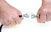 Как найти и устранить обрыв провода в стене обзор способов
